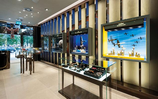 b672aafe51d Lisboa ConVida - Boutique dos Relógios Plus