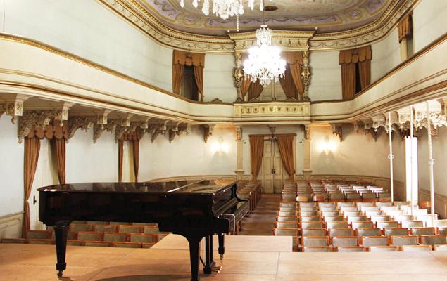 Lisboa convida conservat rio de m sica de cascais for Conservatorio de musica