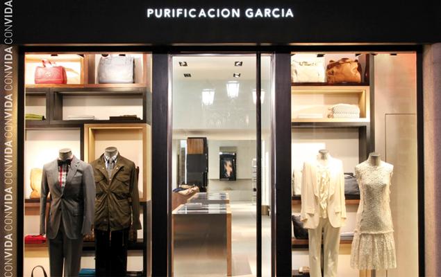 New Collection | Man | Purificación García