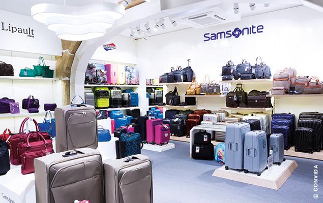 Lisboa ConVida - Samsonite d18543c4bb0