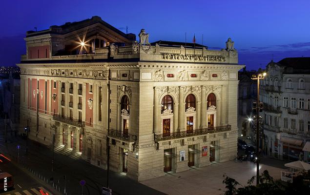 Teatro S. João